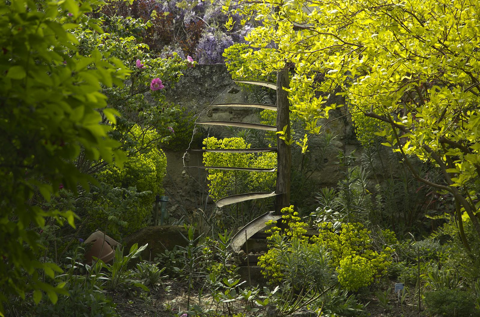 Rendez vous aux jardins et au jardin du liseron for Jardin et vous